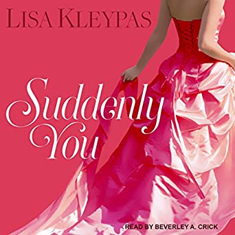 LISA KLEYPAS SUDDENLY YOU EPUB DOWNLOAD