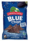 Garden of Eatin' Blue Corn Tortilla Chips, 8.1 oz. (Pack of 12) (Packaging May Vary)