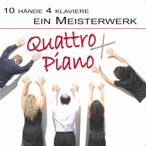 preludes by quattro piano on amazon music. Black Bedroom Furniture Sets. Home Design Ideas