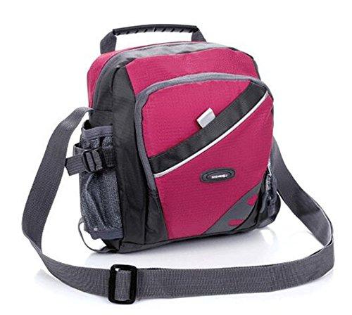 Limit Herren Casual Bewegung Crossbody Kleines Tuch Bag Fashion Schulter Lady Staubbeutel Klettern Tourismus Vertikale Teil armee-grün pLSBksdAa