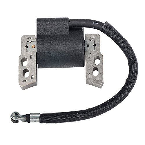 HIFROM(TM Electronic Ignition Coil Replaces for Briggs & Stratton 695711,802574,493237,796964,492416