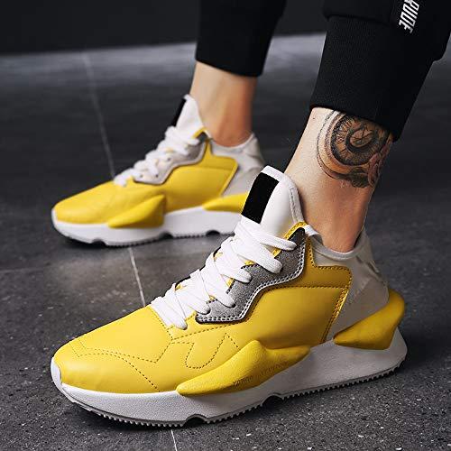 Mode D'étudiant Hiver Et Hommes Nanxieho De Cours Automne Chaussures Sportif Simple Loisir ZgwPRTq
