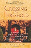 Crossing the Threshold, Talayah Stoval and Valencia E. Edner, 1595940480
