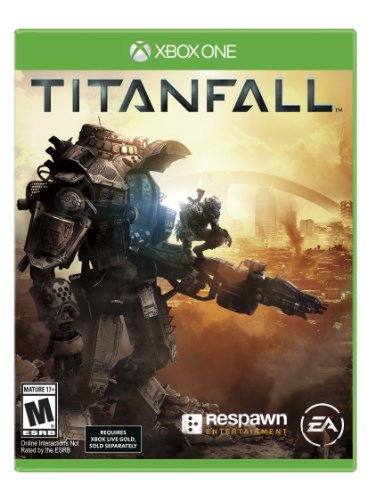 Titanfall -