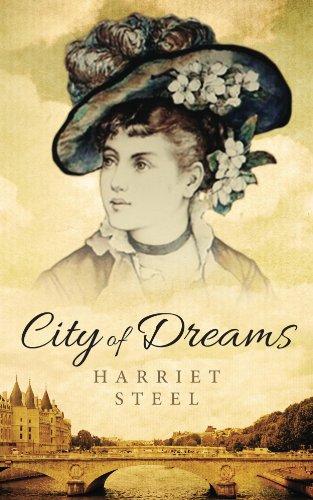 City of Dreams (The Paris Chronicles Book 1)