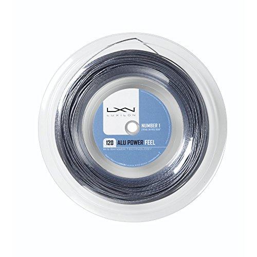 ALU Power Feel 120 Tennis String Reel -  Luxilon, WRZ990160