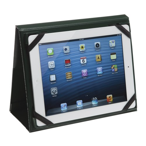 Blueline I-Pal Easel 10.5 x 8.5 Inches Cover for iPad 2/3...