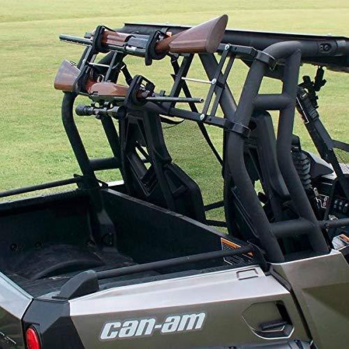 Great Day UVPR770M/S Power-Ride Gun Rack