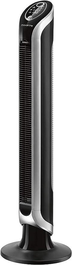 Rowenta Eole Infinite Digital VU6670F0 Ventilador de torre de pie ...