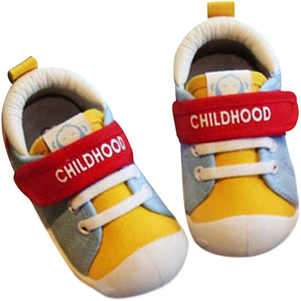 DEBAIJIA Baby First-Walking Shoes 1-4 Years Kid Shoes Trainers Toddler Infant.
