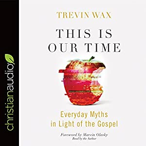This Is Our Time Audiobook