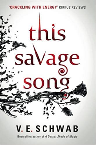 Image result for this savage song uk covers