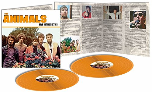 Live in the Sixties [VINYL] by London Calling