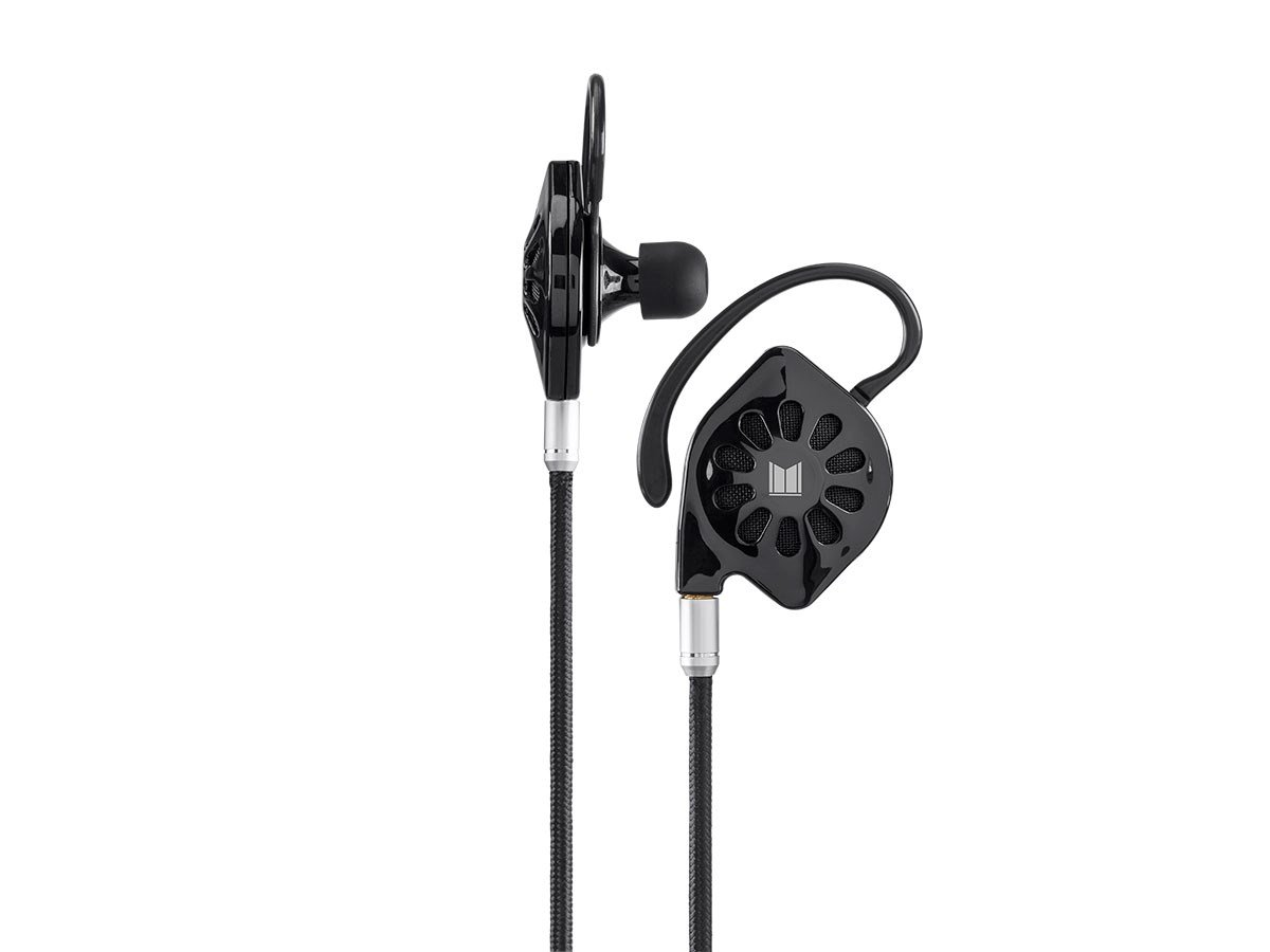 Monoprice Monolith M300 In Ear Planar Magnetic Earphones by Monoprice