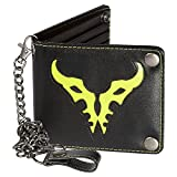 JINX-World-Of-Warcraft-Legion-Bi-Fold-Chain-Wallet