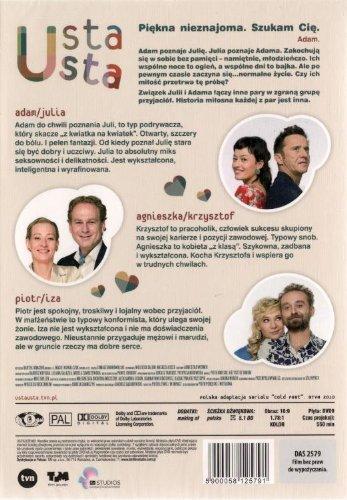 Usta Usta - serial TV , Seria 1
