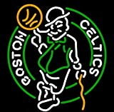 Urby™ 24''x20'' Boston Sports Club Celtic Neon Light Sign Beer Bar Handicraft SP125