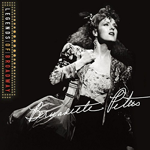 Legends of Broadway: Bernadette Peters