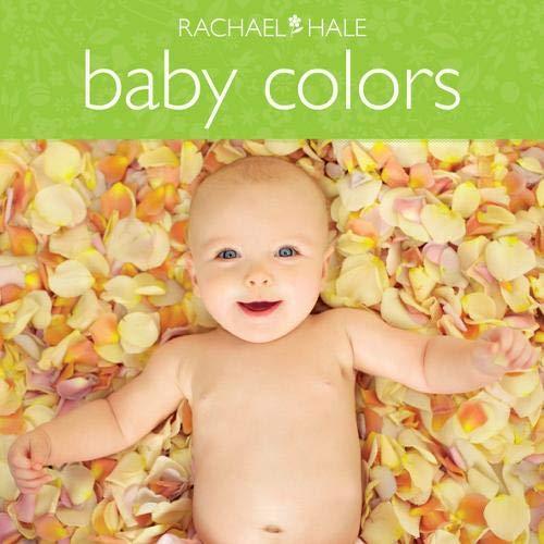 Read Online Baby Colors (Beautiful Babies) ebook
