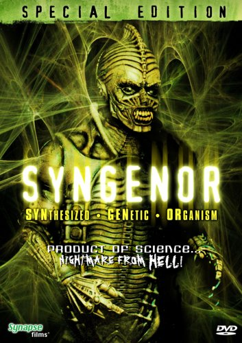 Syngenor (Special Edition, Dolby)
