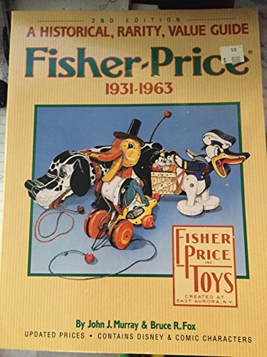 fisher price antique toys - 9
