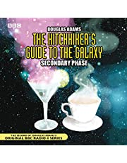 The Hitchhiker's Guide To The Galaxy: Secondary Phase