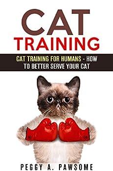 CAT TRAINING HUMANS BEHAVOUR EXPLAINED ebook product image