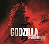 img - for GODZILLA book / textbook / text book