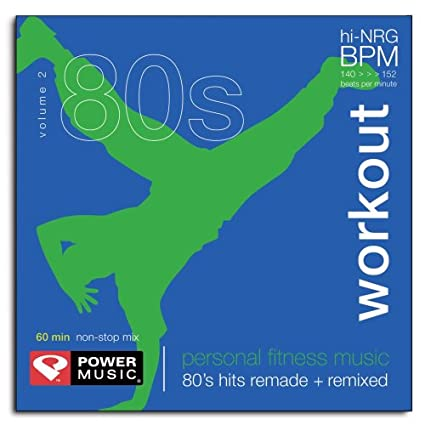 Buy 80's Pop Workout 2 Online at Low Prices in India