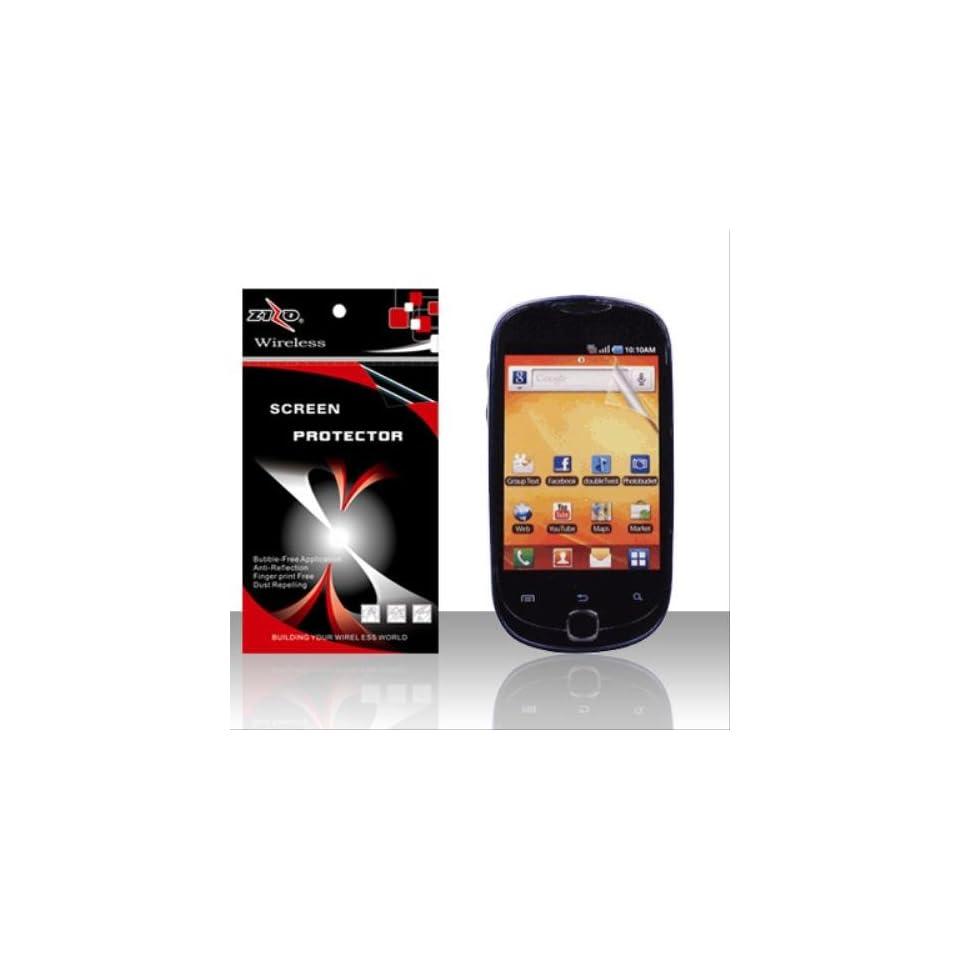 For Samsung Gravity Smart T589   Anti Glare Screen Protector