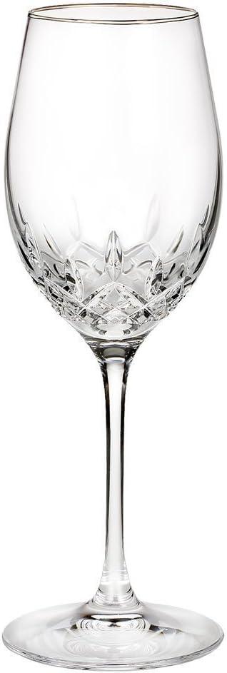 Waterford Lismore Essence Platinum White Wine
