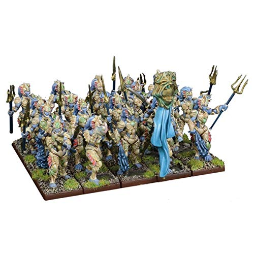 FORCES OF NATURE MEGA ARMY - KINGS OF WAR by Kings of War (Image #2)