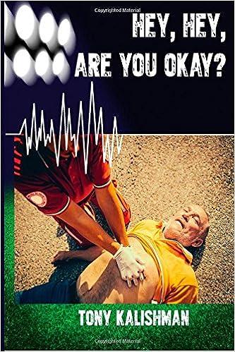 Book Hey, Hey, Are You Okay?: Volume 1 (Charles Reilly)