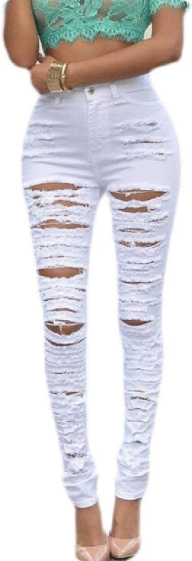 Rrive Women's Denim Pants...