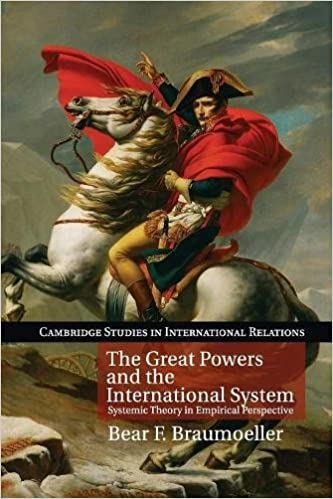The Great Powers and the International System: Systemic Theory in
