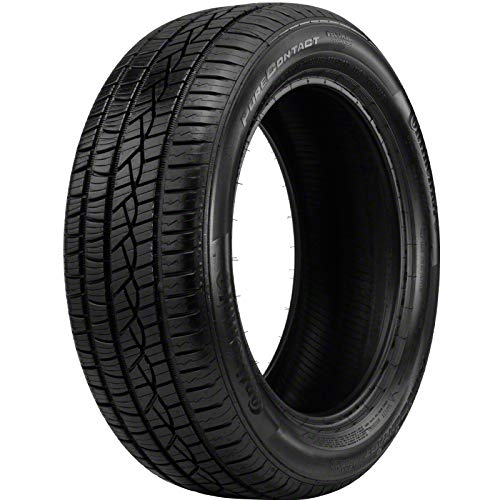 CONTINENTAL PURE CONTACT All- Season Radial Tire-205/60R16 92V