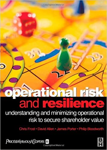 operational risk and resilience allen david frost chris porter james bloodworth philip