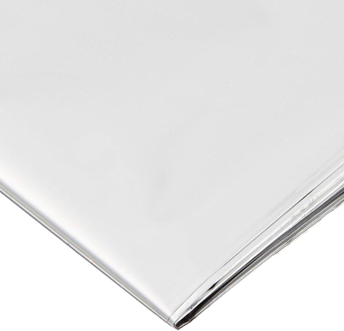 Primacare CB-6841 Emergency Foil Mylar Thermal Blanket, 52