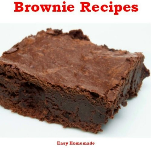 Brownie Recipes: Chocolate Brownie Recipes from a Mix (Pecan Brownie Recipe)