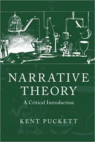 Narrative theory a critical introduction kent puckett narrative theory a critical introduction kent puckett 9781107684744 amazon books fandeluxe Choice Image