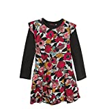 Catimini Printed Dress + T-Shirt (3Y)
