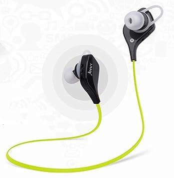 Genérico Auricular Bluetooth, auriculares bluetooth 4.1 portátil Mini ligeras Deportes Wireless / marcha & Gym