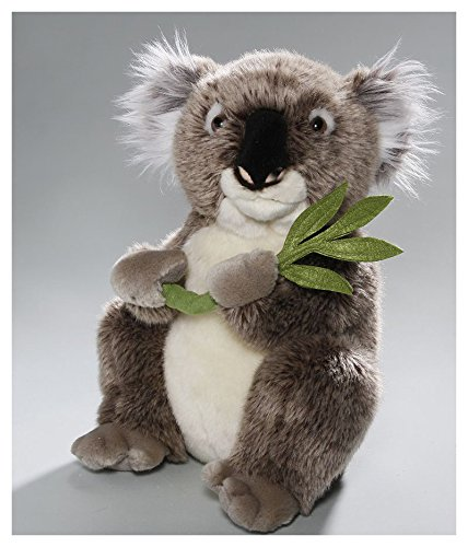 Carl Dick Koala Bear 12 inches, 30cm, Plush Toy, Soft Toy, Stuffed