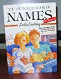 Guinness Book of Names, Leslie Dunkling, 0816030065