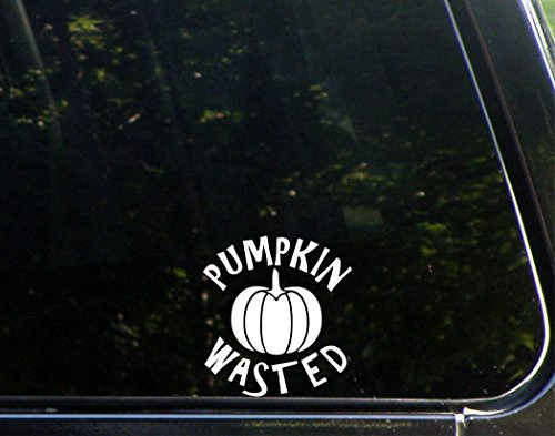 Pumpkin Wasted - 3-3/4