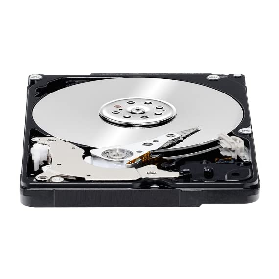 WD Black Mobile Hard Drive: 2.5 Inch, 7200 RPM, SATA II, 16 MB Cache, 5 Year Warranty - WD7500BPKT 4 Ships in Certified Frustration-Free Packaging 7200 RPM SATA 2.5-inch hard drives from Western Digital deliver desktop-class performance and power efficiency. Capacity: up to 500 GB. 7200 RPM and 16MB cache deliver desktop performance for your laptop.