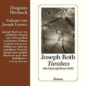 Tarabas Audiobook