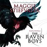 The Raven Boys | Maggie Stiefvater