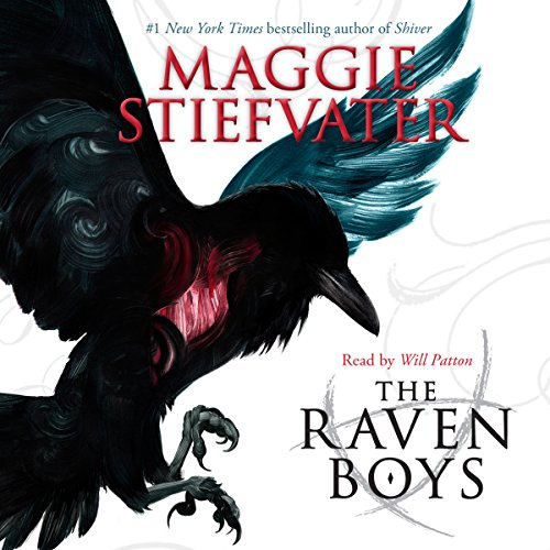 The Raven Boys Audiobook [Free Download by Trial] thumbnail