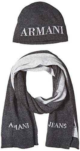 armani-jeans-mens-wool-blend-hat-and-scarf-grey-one-size